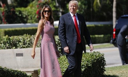 Trump calls for immigration crackdown