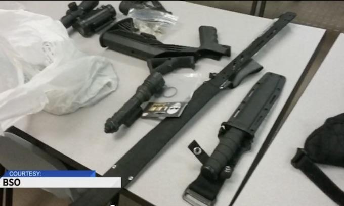 City Council passes gun confiscation law