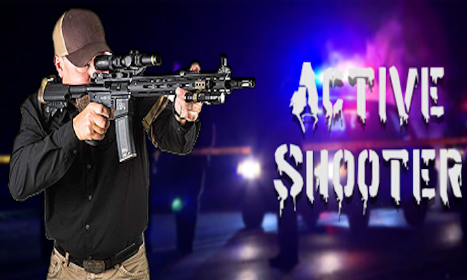 Complaining worked: Distributor nixes 'Active Shooter' game