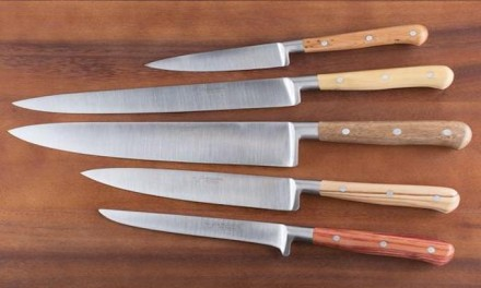 British judge wants to ban kitchen knives with sharp points