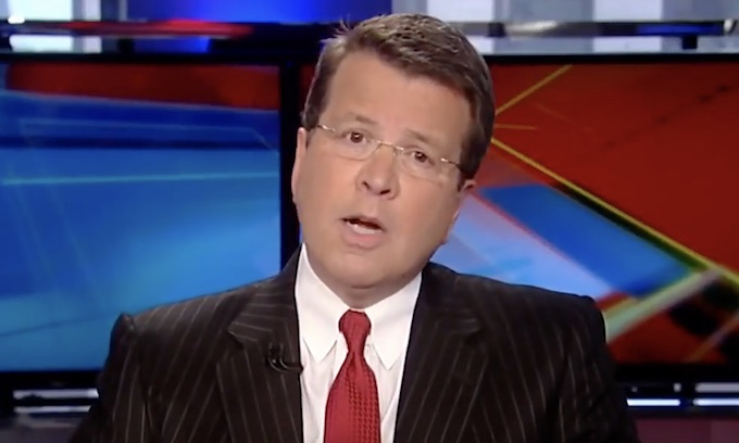 Fox News' Neil Cavuto rips Trump for 'muddying the waters' of the swamp