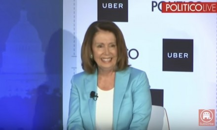 Nancy Pelosi aims for 'bipartisan' tax hikes, calls attack ad 'accurate'