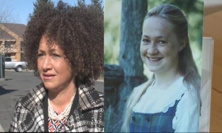 Rachel Dolezal welfare fraud case leads to felony theft charge