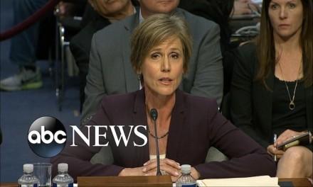 Goodlatte demands probe into Sally Yates, Matthew Axelrod