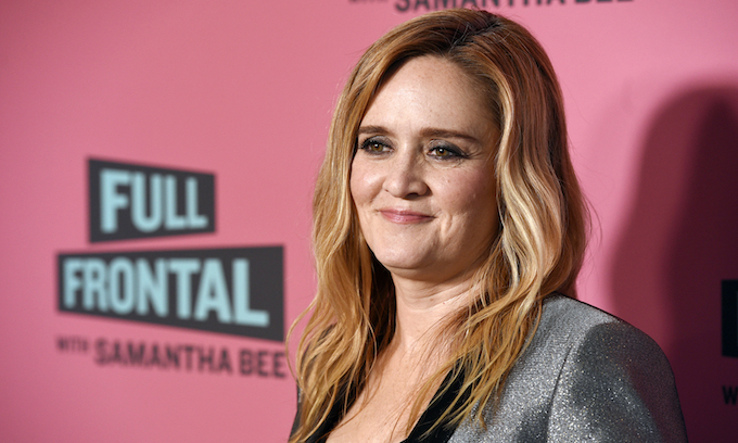 As advertisers flee, Samantha Bee 'sincerely regrets' vile, vulgar attack on Ivanka. Is that enough?