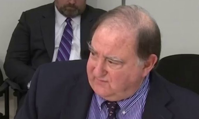 Stefan Halper FBI informant revelation underscores MI6 ties to shadowy Trump investigations