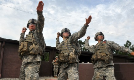 Army misses recruiting goal in booming economy