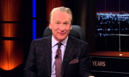 Bill Maher attacks Lindsey Graham, says senator needs 'his dead boyfriend' John McCain