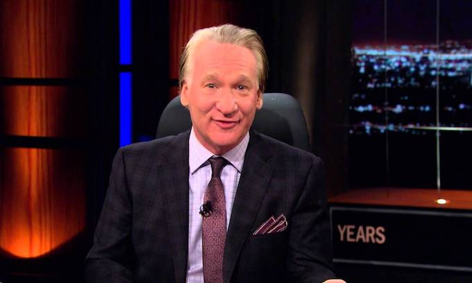 Bill Maher: Democrats must reject 'insane' political correctness if they want to win