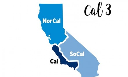 What happens if voters approve three Californias?