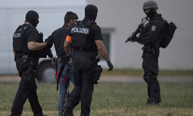 Islam: Police in German town say suspect confessed to killing girl