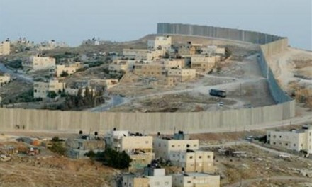 Israel thrives with border wall, strong defense