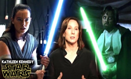 Ben Shapiro strikes back: Kathleen Kennedy more toxic to 'Star Wars' than angry fans