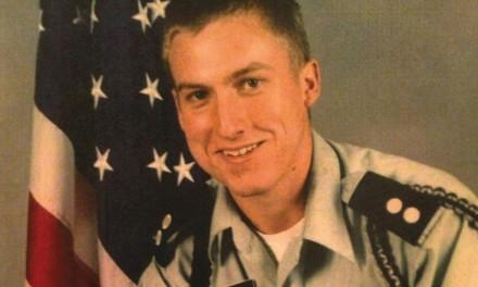 Kristian Saucier, ex-Navy sailor pardoned by Trump, sets legal sights on Barack Obama, James Comey