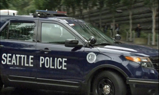 Seattle police use low levels of force, but critics still unhappy