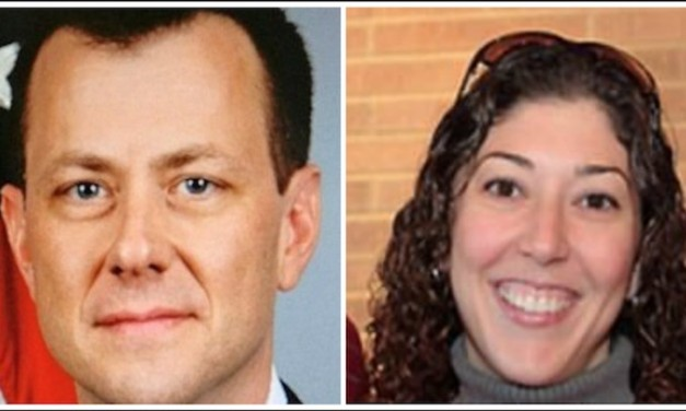 Republican releases FBI's Lisa Page testimony to public