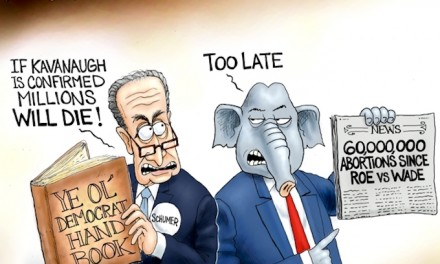 Schumer's party of death