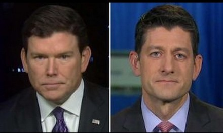 Bret Baier says Trump loves messing with biased reporters: 'He wants heads to explode'