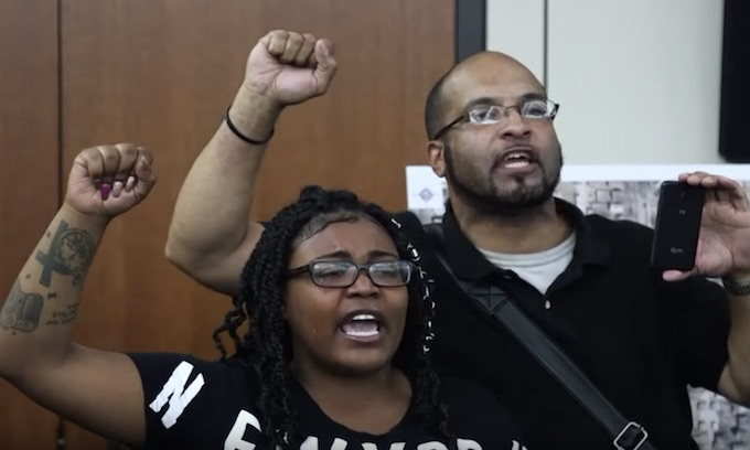 No charges against Minneapolis officers in fatal shooting