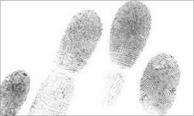 Erasing the evidence: Massachusetts is the place to alter fingerprints