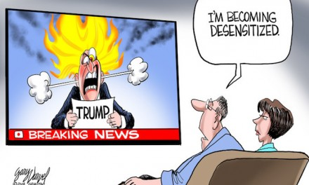 Fake News Meltdown