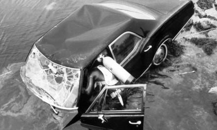 49 years after Chappaquiddick