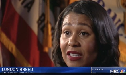 SF Mayor: 'There's More Feces … Than I've Ever Seen'