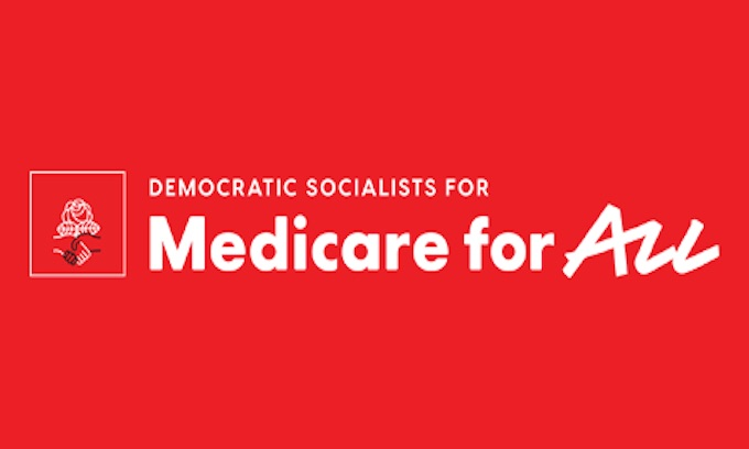 'Medicare-for-All' Would Take Most of Your Paycheck