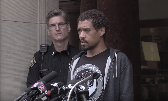 Portland Resistance leader avoids prison again for sex abuse of a minor