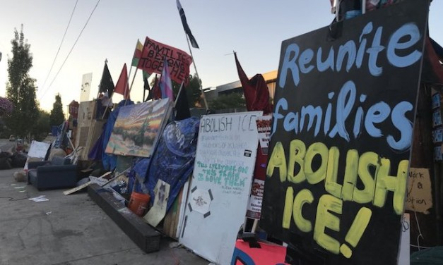 ICE, shut out of border talks, warns Democrats' plans would free thousands of criminals