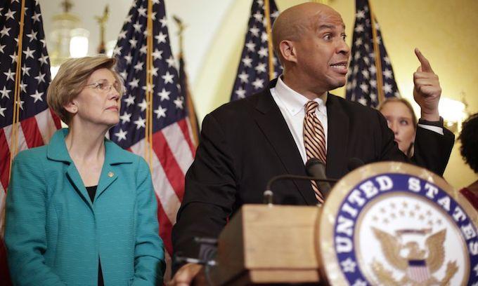 Democrat vitriol: Oppose Brett Kavanaugh or be 'complicit in the evil'
