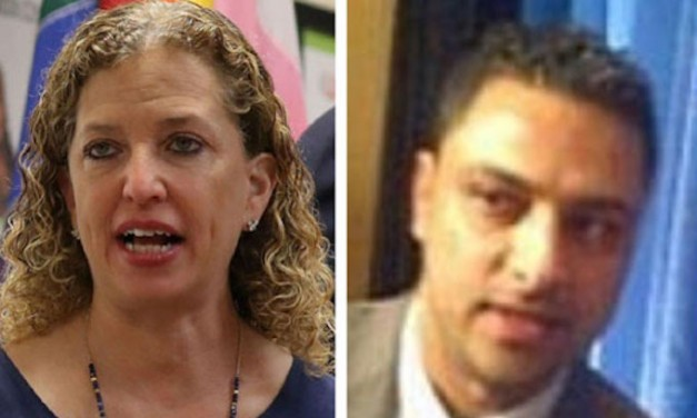 DOJ covers up possible spy ring scandal in Democrat congressional offices
