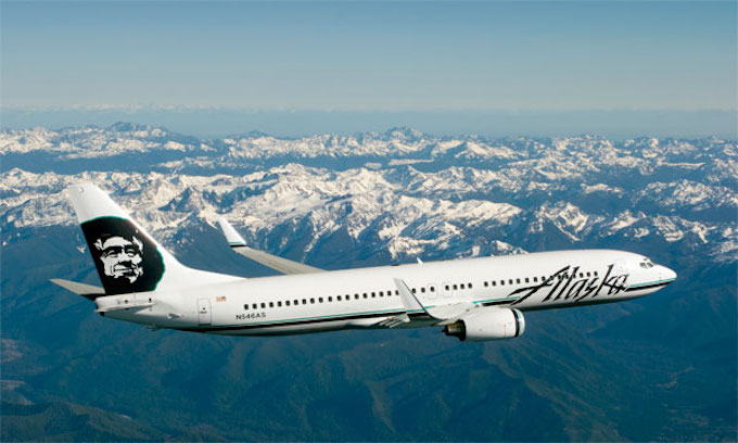 Alaska Air faces backlash after gay couple forced to give up seats