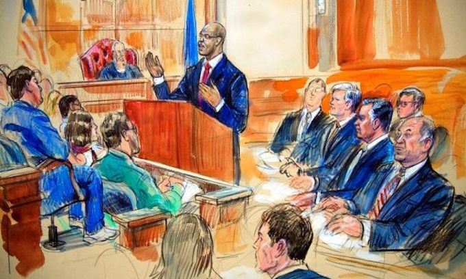 Mueller prosecutors rebuked repeatedly by trial judge with a history of colorful rulings