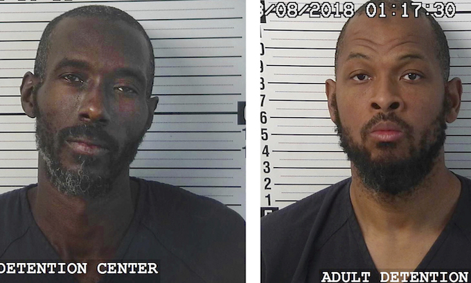 New Mexico compound suspects planned attack on Atlanta hospital, prosecutors say