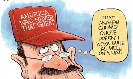 Democrat Campaign Slogan!