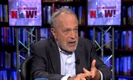 Impeachment not enough: Donald Trump's presidency 'should be annulled,' says Clinton's Robert Reich