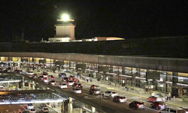 Passenger jet stolen by airline employee crashes near Seattle