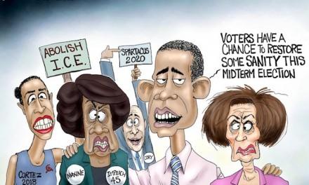 Democrats 2018