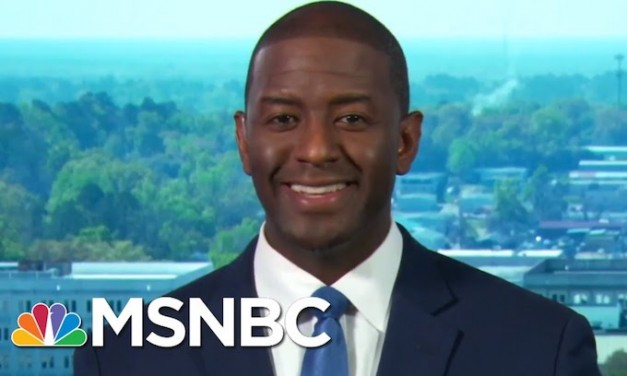 Andrew Gillum waffles on concession in Florida governor's race