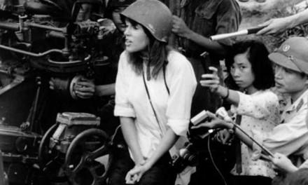 Do you want Jane Fonda's 'empathy'?