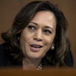 A peek into employee relations with Kamala Harris