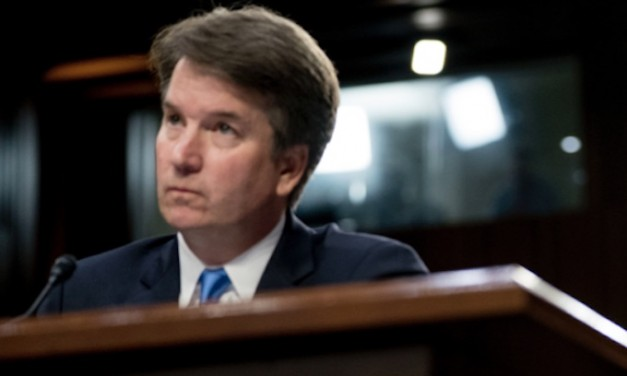 Trump calls on Kavanaugh accuser to provide police report from alleged assault