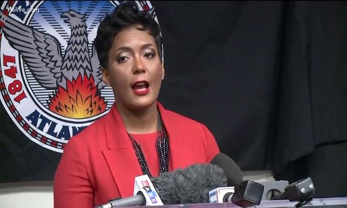 Atlanta Mayor prohibits ICE from placing detainees in city jail
