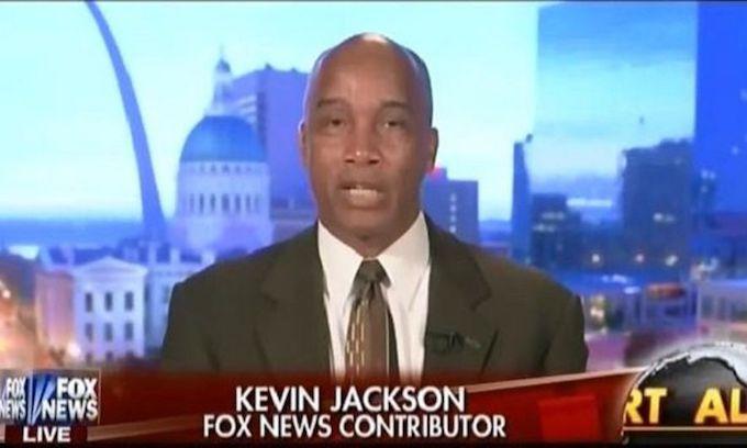 Fox News contributor fired after calling Brett Kavanaugh's accusers 'lying skanks'