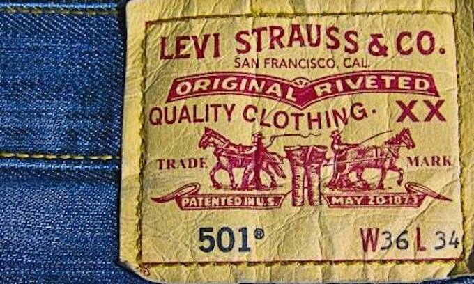 Levi Strauss launches gun-control initiative: 'We simply cannot stand by silently'