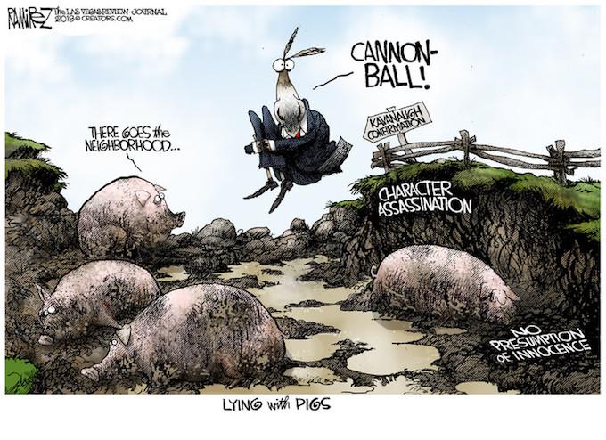 Sewer Hog!