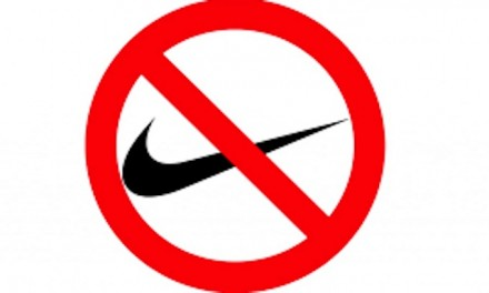The Nike swoosh is out at College of Ozarks because of Kaepernick ad campaign