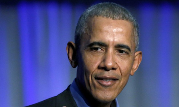 Pittsburgh Synagogue Massacre: Obama Slams 'Hateful Rhetoric' — Did He Mean Trump's, or His Own?
