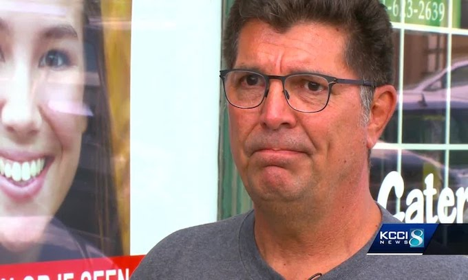 Mollie Tibbetts' dad pens scathing editorial aimed at those politicizing daughter's death